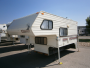 Used 1993 Fleetwood Elkhorn 9VS Truck Camper For Sale