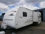Used 2004 Keystone Laredo 308GR Travel Trailer For Sale