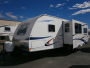 Used 2011 Heartland North Trail 26LRSS Travel Trailer For Sale