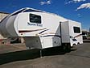 Used 2012 Heartland North Trail 245RL Fifth Wheel For Sale