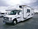 Used 2014 Coachmen Leprechaun 317SA Class C For Sale