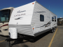 Used 2011 Coachmen Catalina 29RKS Travel Trailer For Sale