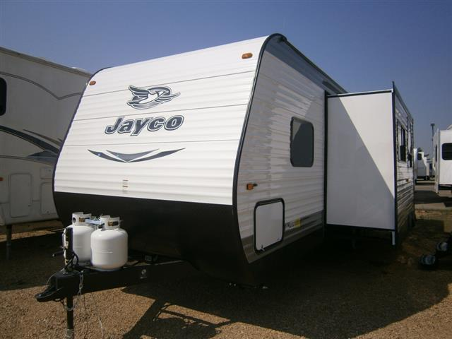 New 2016 Jayco JAY FLIGHT SLX 267BHSW Travel Trailer For Sale