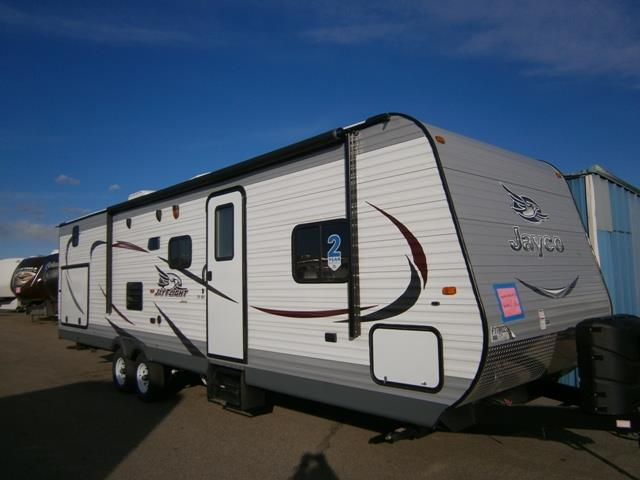 New 2015 Jayco Jay Flight 29QBS Travel Trailer For Sale