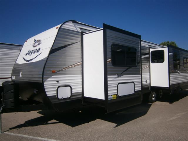 New 2016 Jayco Jay Flight 31RLDS Travel Trailer For Sale