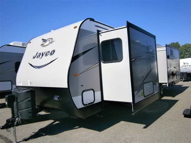 New 2016 Jayco Jay Flight 34RSBS Travel Trailer For Sale