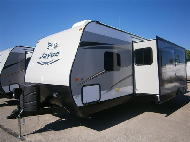 New 2016 Jayco Jay Flight 28BHBE Travel Trailer For Sale