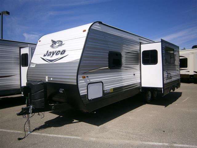 New 2016 Jayco Jay Flight 26RKS Travel Trailer For Sale