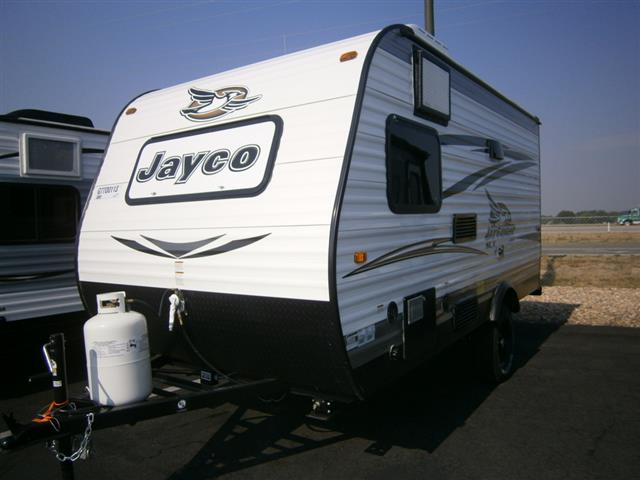 New 2016 Jayco JAY FLIGHT SLX 154BH Travel Trailer For Sale