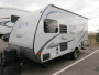 Used 2014 Forest River Apex 18BH Travel Trailer For Sale