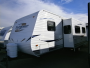 Used 2011 Heartland Trail Runner 30FQBS Travel Trailer For Sale