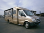 Used 2010 Winnebago View 24DL Class B Plus For Sale