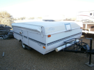 Used 2003 Thor Voyager AERO 1008 Pop Up For Sale