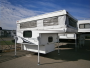 Used 2013 Forest River Palomino 800 Truck Camper For Sale