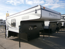 New 2015 Forest River BACKPACK EDITION SS-1251 Truck Camper For Sale