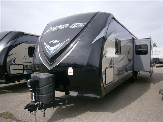 New 2015 Dutchmen Aerolite 294RKSS Travel Trailer For Sale