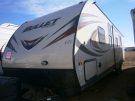 New 2015 Keystone Bullet 310BHS Travel Trailer For Sale