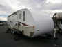 Used 2006 Keystone Outback 27RLS Travel Trailer For Sale