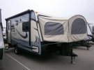 New 2015 Dutchmen Aerolite 174E Hybrid Travel Trailer For Sale