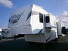 Used 2010 Dutchmen Colorado 34MS Fifth Wheel For Sale