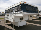 Used 2007 Starcraft PINE MOUNTAIN 9 Truck Camper For Sale