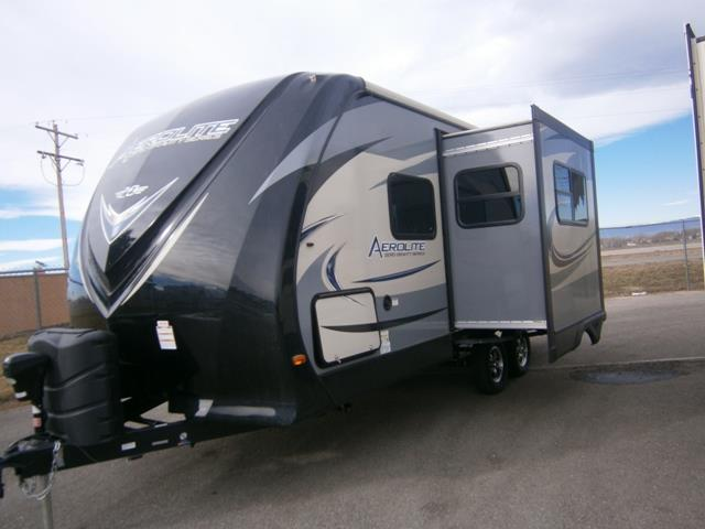New 2015 Dutchmen Aerolite 218RBSL Travel Trailer For Sale