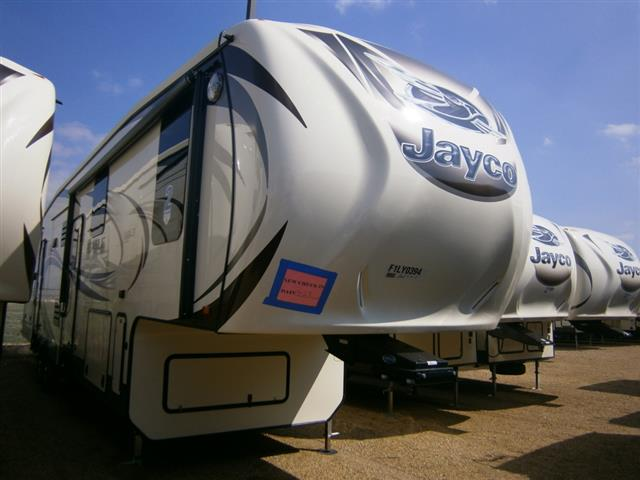 New 2015 Jayco Eagle Premier 375BHFS Fifth Wheel For Sale
