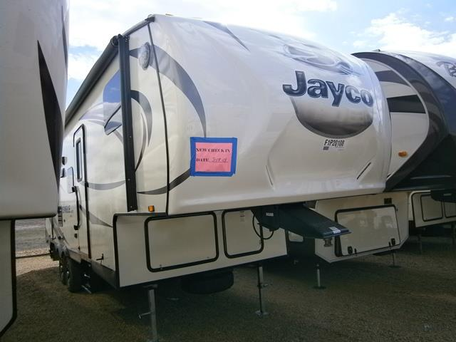 New 2015 Jayco EAGLE HT 26.5BHS Fifth Wheel For Sale