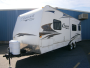 Used 2007 Keystone Cougar 243RKS Travel Trailer For Sale