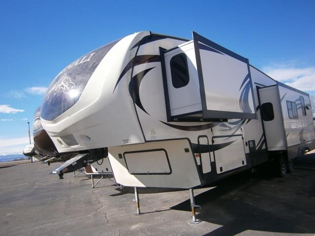 New 2015 Dutchmen Denali 293RKS Fifth Wheel For Sale