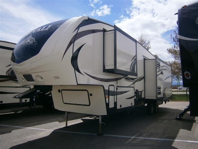 New 2016 Dutchmen Denali 307RLS Fifth Wheel For Sale