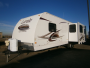 Used 2010 Keystone Laredo 297RL Travel Trailer For Sale
