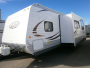 Used 2014 Jayco JAY FLIGHT SWIFT 287BHBE Travel Trailer For Sale