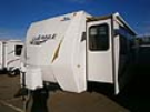 Used 2012 Jayco Eagle 322FKS Travel Trailer For Sale