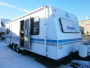 Used 1995 Fleetwood Prowler 26T Travel Trailer For Sale