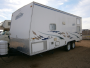 Used 2005 Thor Wanderer 221SD Travel Trailer For Sale