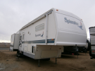 Used 2000 Forest River Spinnaker 32CKT Fifth Wheel For Sale
