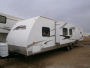 Used 2011 Crossroads Sunset Trail 29BH Travel Trailer For Sale