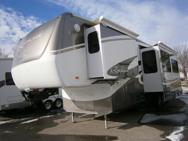 Buy a Used K-Z RV Escalade in Longmont, CO.