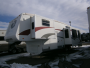 Used 2006 Crossroads Paradise Point 30RL Fifth Wheel For Sale