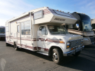 Used 1988 REVCO Travel Master 265WB Class C For Sale