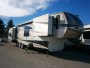 Used 2013 Thor REDWOOD RW36FL Fifth Wheel For Sale