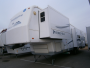 Used 2005 Holiday Rambler Presidential 36FKT Fifth Wheel For Sale