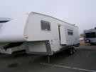 Used 2008 Sun Valley X-Treme Lite 26BH Fifth Wheel For Sale