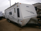 Used 2006 R-Vision Maxlite 27FL Travel Trailer For Sale