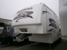Used 2007 Keystone Montana 2955RL Fifth Wheel For Sale