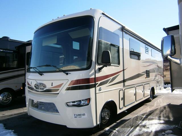 New 2015 Jayco PRECEPT 29UM Class A - Gas For Sale
