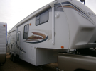 Used 2011 Jayco Eagle Super Lite 31.5RLTS Fifth Wheel For Sale