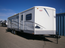 Used 2007 Keystone VR1 319FBS Travel Trailer For Sale