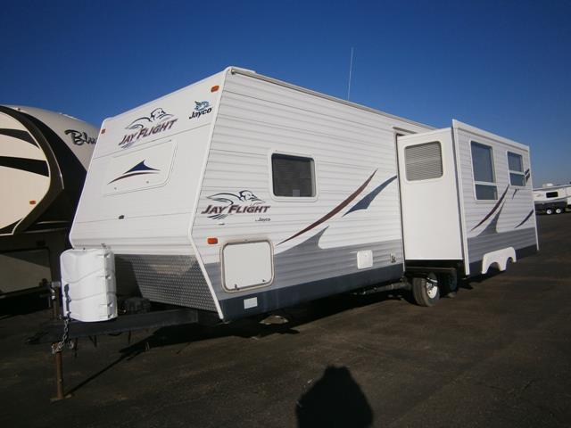 2006 Jayco Jay Flight